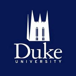 Duke University (DU) Fall 2019 (Indian Students)