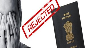 When the USA Visa get rejected