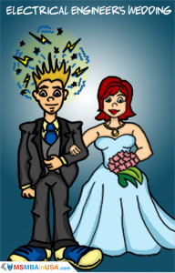 Electrical Engineer's Marriage