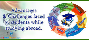 advantages of study abroad