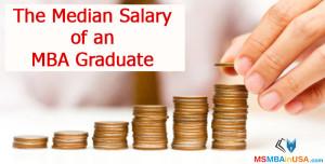 Average Salaries for MBA Graduates