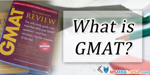 What is GMAT?