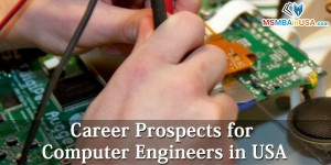 Career Prospects for Computer Engineers in USA