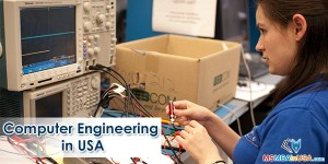 Computer Engineering in USA