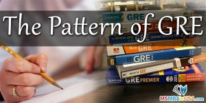 The Pattern of GRE