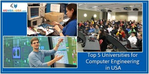 Top 5 Universities for Computer Engineering in USA