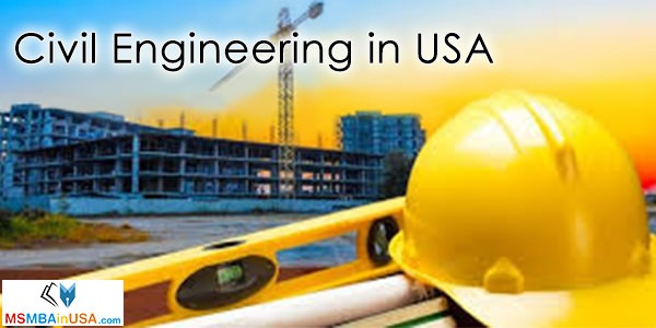 Civil Engineering in USA