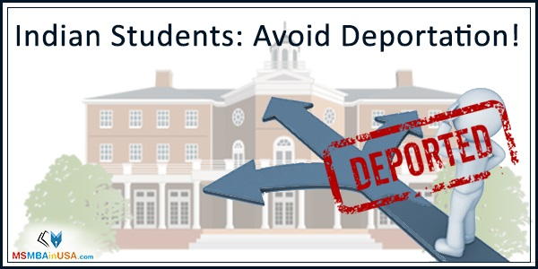 Useful Tips To Choose The 'Right' University And Avoid Deportation From US