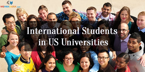 Top 10 US Universities with the Highest Number of International Students