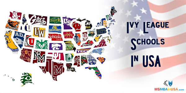 Everything You Need To Know About Ivy League Schools In USA