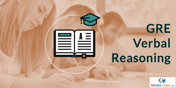 How To Prepare For GRE Verbal Reasoning?