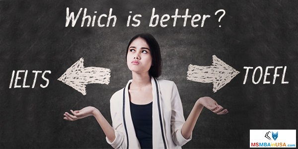 IELTS vs. TOEFL: Which is better?
