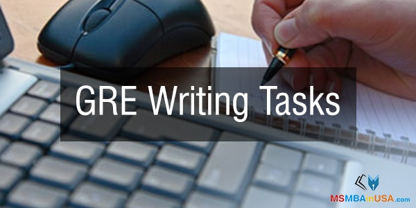 Tips To Prepare For GRE Analytical Writing Tasks?