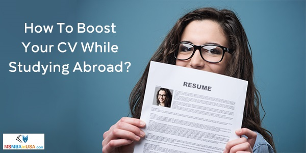 8 Things You Must Do To Boost Your CV