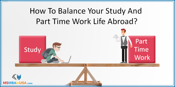 8 Tips To Balance Your Study And Work Schedule