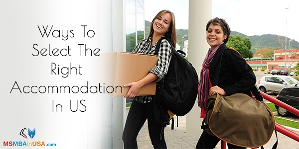 How to Find Student Accommodation in the USA